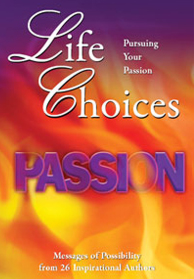life choices passion by mary monaghan